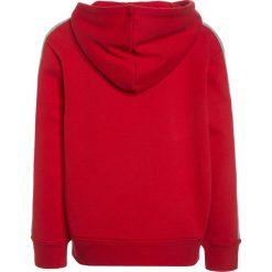 GAP BOYS ACTIVE ARCH HOOD Bluza rozpinana pure red. Czerwone bluzy dziewczęce GAP, z bawełny. Za 129,00 zł.