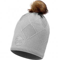 Czapka damska Knitted & Polar Stella szara (BH113523.936.10.00). Szare czapki zimowe damskie Buff, z polaru. Za 151,37 zł.