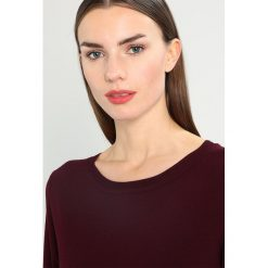 Sukienki dzianinowe: talkabout Sukienka dzianinowa burgundy