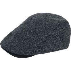 Dickies Hartsville Kapelusz szary/czarny. Szare kapelusze męskie marki Dickies, na zimę, z dzianiny. Za 121,90 zł.