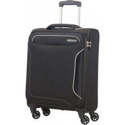 American Tourister Walizka 55, Czarny. Czarne walizki American Tourister, małe. Za 319,00 zł.