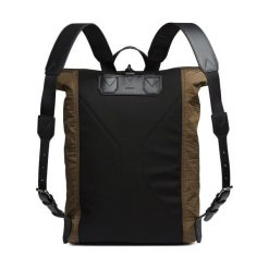 Torby i plecaki męskie: Mismo ESCAPE Plecak camel/forest night/black