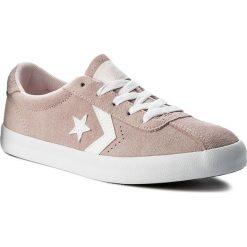 Buty sportowe dziewczęce: Sneakersy CONVERSE – Breakpoint Ox 658278C Arctic Pink/Arctic Pink/White