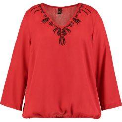 Bluzki asymetryczne: ADIA Bluzka chili