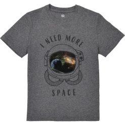 Odzież chłopięca: T-shirt z hologramem 3-12 lat