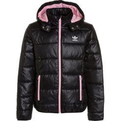 Odzież dziecięca: adidas Originals Kurtka zimowa black/light pink
