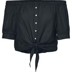 Noisy May Endi Koszulka damska czarny. Czarne t-shirty damskie Noisy May, m. Za 62,90 zł.