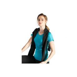 Bluzki sportowe damskie: bluzka damska fitness z nadrukiem