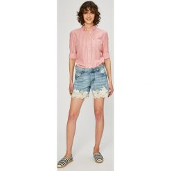 Bermudy damskie: Guess Jeans – Szorty Kira