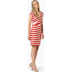 Sukienki balowe: Comma – Sukienka damska, czerwony