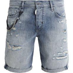 Bermudy męskie: Antony Morato Szorty jeansowe blu denim