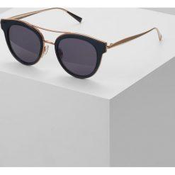 Max Mara ILDE IV Okulary przeciwsłoneczne grey. Szare okulary przeciwsłoneczne damskie aviatory Max Mara. Za 1059,00 zł.