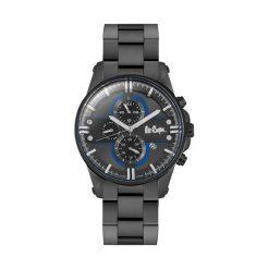 Zegarki męskie: Lee Cooper LC06535.060 - Zobacz także Książki, muzyka, multimedia, zabawki, zegarki i wiele więcej