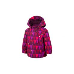 Odzież dziecięca: COLOR KIDS Kurtka Ridoni Dark Purple
