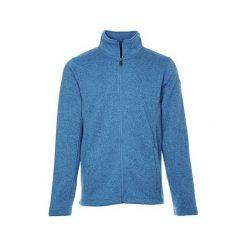 Bejsbolówki męskie: KILLTEC Bluza męska polarowa Sadako niebieska r. XL (24667)