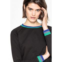 Bluzy rozpinane damskie: Bluza w paski