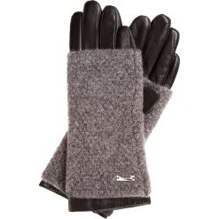 Rękawiczki damskie 39-6-563-1. Czarne rękawiczki damskie marki Wittchen. Za 99,00 zł.