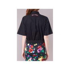 Koszule Love Moschino  WCC5401. Czarne koszule nocne i halki marki Love Moschino. Za 687,20 zł.