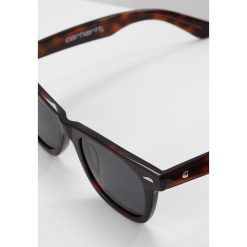 Okulary przeciwsłoneczne męskie: Carhartt WIP FENTON Okulary przeciwsłoneczne tortoise/black