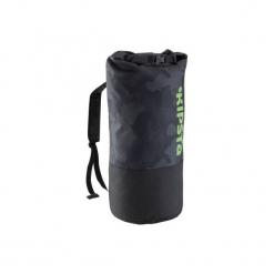 Plecak Na Akcesoria 45 L. Czarne plecaki męskie KIPSTA, z materiału. Za 44,99 zł.
