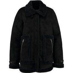Bomberki damskie: Vero Moda DETTA  Kurtka zimowa black beauty/black beauty