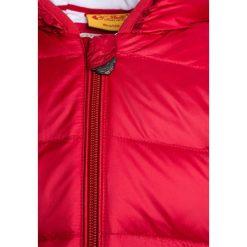 Steiff Collection ANORAK NEWBORN GIRL LITTLE PIRAT BABY Kurtka przejściowa tango red. Czerwone kurtki chłopięce przejściowe marki Steiff Collection, z materiału. Za 299,00 zł.