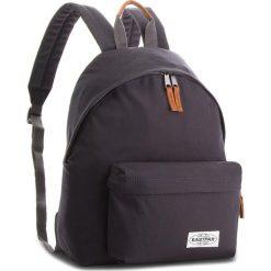 Plecak EASTPAK - Padded Pak'r EK62045P  Opgrade Dark 45P. Niebieskie plecaki męskie Eastpak, z materiału, sportowe. Za 259,00 zł.