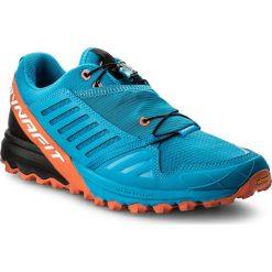 Buty DYNAFIT - Alpine Pro 64028 Methyl Blue/General Lee 8490. Czerwone buty do biegania męskie marki Dynafit, z materiału. W wyprzedaży za 539,00 zł.