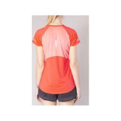 T-shirty z krótkim rękawem New Balance  NB ICE SS. Czerwone t-shirty damskie marki New Balance, l. Za 143,20 zł.