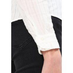 Koszule wiązane damskie: IVY & OAK RUFFLE COLLAR BLOUSE Koszula snow white