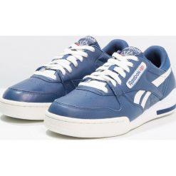 Reebok Classic PHASE 1 PRO DL Tenisówki i Trampki washed blue/clay tint. Białe tenisówki męskie marki Reebok Classic. W wyprzedaży za 377,10 zł.