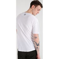 T-shirty męskie: Black Kaviar SNYDER Tshirt basic white