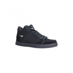 Buty Casu  Czarne buty sportowe sznurowane  B2278-1. Czarne buty sportowe damskie Casu. Za 89,99 zł.