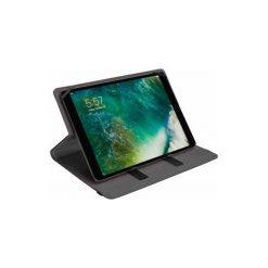 Torby podróżne: Surefit 9-10 cali Czarny Etui na tablet CASE LOGIC