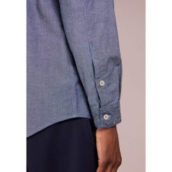 Folk PANEL Koszula blue denim. Niebieskie koszule męskie marki Polo Ralph Lauren, m, z bawełny, polo. Za 729,00 zł.