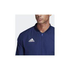 Bluzy dresowe adidas  Bluza wyjściowa Condivo 18. Czarne bluzy dresowe męskie marki Cropp, l, z nadrukiem. Za 249,00 zł.