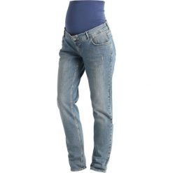 Boyfriendy damskie: Noppies BOYFRIEND ROBIN  Jeansy Relaxed Fit vintage blue denim