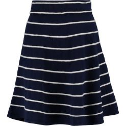 Minispódniczki: NORR CARE  Spódnica trapezowa navy