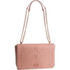 Torebka LOVE MOSCHINO - JC4123PP17LR0600  Rosa. Czerwone torebki klasyczne damskie marki Love Moschino, ze skóry ekologicznej. Za 839,00 zł.