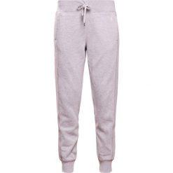 Polo Ralph Lauren MAGIC  Spodnie treningowe andover heather. Szare spodnie dresowe damskie Polo Ralph Lauren, m, z bawełny. Za 419,00 zł.