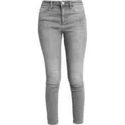 Miss Sixty FABLE TROUSERS Jeans Skinny Fit grey. Szare boyfriendy damskie Miss Sixty, z bawełny. Za 409,00 zł.
