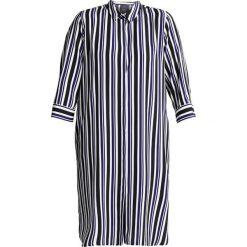 Sukienki hiszpanki: Persona by Marina Rinaldi DELTA Sukienka koszulowa blue