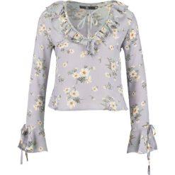 Bluzki asymetryczne: Missguided Petite FLORAL Bluzka multicolor