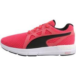 Buty sportowe damskie: Puma IGNITE DYNAMO Obuwie do biegania treningowe paradise pink/pumablack/soft fluo peach