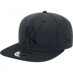 New Era 9Fifty Seasonal Heather MLB New York Yankees Czapka New Era szary. Szare czapki zimowe damskie New Era. Za 79,90 zł.