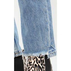Jeansy damskie: Bik Bok DEBBIE FRESHALICE Jeansy Slim Fit blue