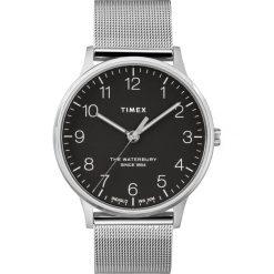 Zegarki męskie: Zegarek męski Timex Waterbury TW2R71500