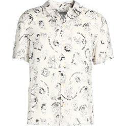Koszule męskie na spinki: AllSaints FEELS Koszula ecru