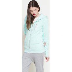 Bluzy rozpinane damskie: Femi Pleasure - Bluza Pari