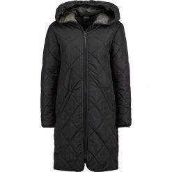 Płaszcze damskie pastelowe: JDY JDYTAMMY COAT Płaszcz zimowy black/grape leaf